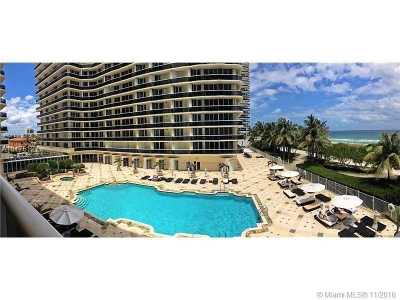Surfside Condo Active-Available: 9559 Collins Ave #S2-B