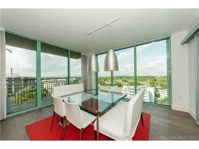 Coconut Grove Condo Active-Available: 3350 Southwest 27th Ave #904