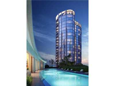 Coconut Grove Condo Active-Available: 1 Park Grove Lane #7B