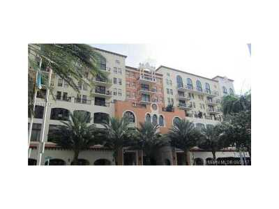 Coral Gables Condo Active-Available: 55 Merrick #850