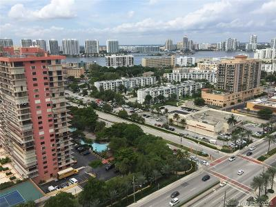 Sunny Isles Beach Condo For Sale: 17315 Collins Ave #2006