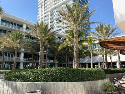 Miami Beach Condo For Sale: 6799 Collins Ave #202