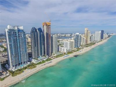 Jade Beach, Jade Beach Condo Condo Active-Available: 17001 Collins Ave #PH4305