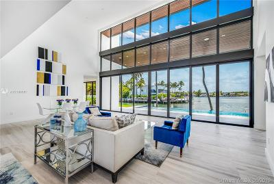 North Miami beach Single Family Home For Sale: 16470 NE 30th Ave