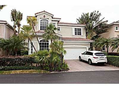 Sunny Isles Beach Single Family Home For Sale: 19428 40 Ct