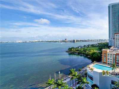 Paramount, Paramount Bay, Paramount Bay Condo, Paramount Bay Condominium, Paramount On The Bay Condo For Sale: 2020 N Bayshore Dr #1204