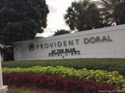 Doral Condo For Sale: 5300 NW 87th Ave #402