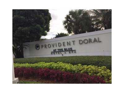 Doral Condo For Sale: 5300 NW 87 Ave #909