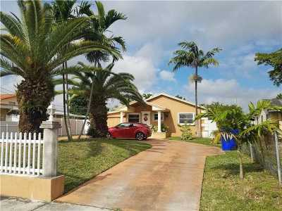 Coral Gables Single Family Home Active-Available: 5645 Southwest 2nd St