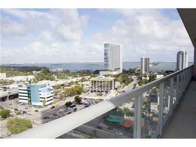 Miami Condo For Sale: 3470 E Coast Ave #H1604