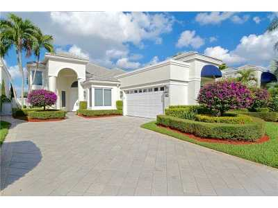 Boca Raton Single Family Home For Sale: 2563 NW 63rd St