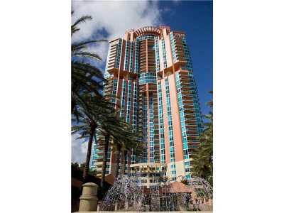 Portifino Towers, Portofino Tower, Portofino Tower Condo, Portofino Towers Condo Active-Available: 300 South Pointe Dr #504