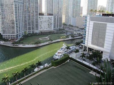 Met 1, Met 1 Condo, Met 1 Condominium, Met 1 Condo`, Met 1 Miami, Met 01 Condo, Met1 Condo Condo For Sale: 300 S Biscayne Blvd #T-2401