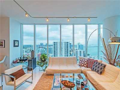 Paramount, Paramount Bay, Paramount Bay Condo, Paramount Bay Condominium, Paramount On The Bay Condo For Sale: 2020 N Bayshore Dr #2601