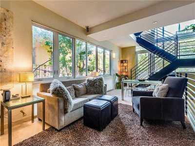 Miami Beach Condo For Sale: 234 Meridian Ave #7