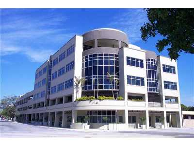 South Miami Commercial Pending Sale: 6141 Sunset Dr #403