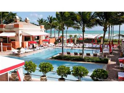 Acqualina, Acqualina Ocean Residence, Acqualina Resort Condo Active-Available: 17875 Collins Ave #605