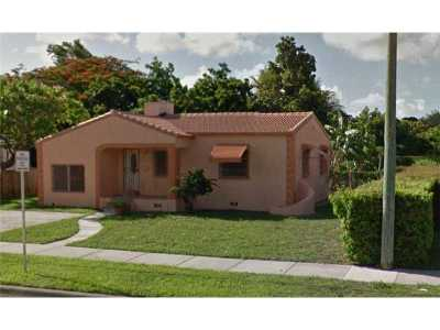 Miami Shores Single Family Home Active-Available: 117 Northwest 103rd St