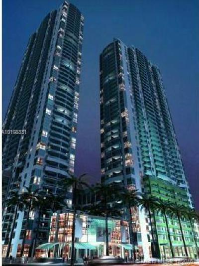 Miami Condo For Sale: 950 Brickell Bay Dr #4201