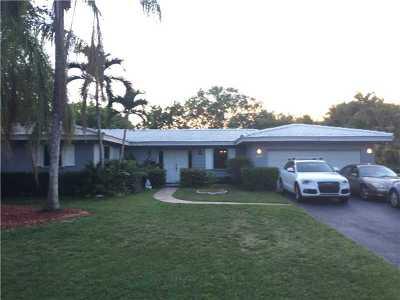 Palmetto Bay Single Family Home Backup Contract-Call LA: 15620 SW 85th Ave