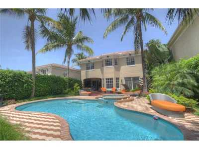 Sunny Isles Beach Single Family Home For Sale: 19452 38 Ct