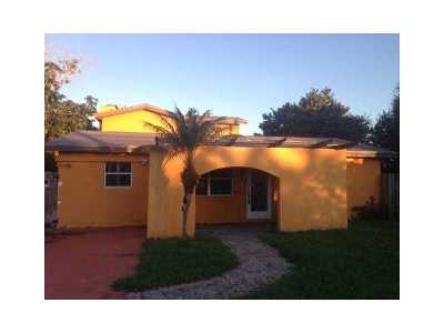 Dania Beach Single Family Home Active-Available: 4710 Southwest 34th Ter