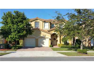 Doral Single Family Home For Sale: 7756 NW 113th Ave