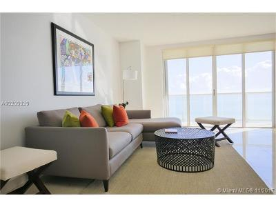 Surfside Condo For Sale: 8925 Collins Ave #9H