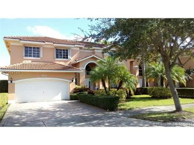 Single Family Home For Sale: 14301 SW 129th Ct
