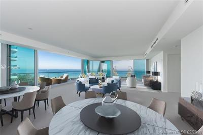 Surfside FL Condo For Sale: $8,995,000