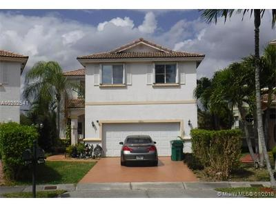 Single Family Home For Sale: 15681 SW 112th Way
