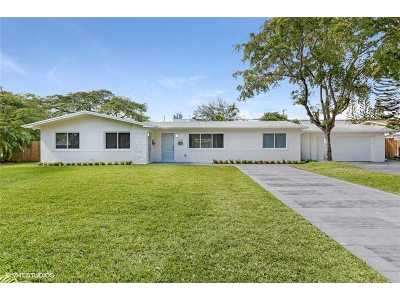 Pinecrest Multi Family Home For Sale: 11940 SW 81st Rd
