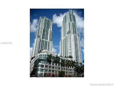 Condo For Sale: 244 Biscayne Blvd #641N
