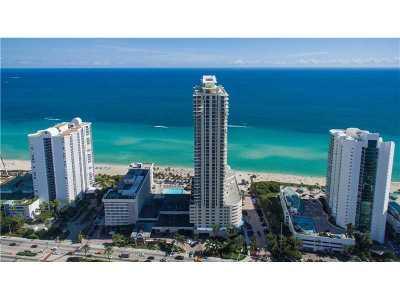 Sunny Isles Beach Condo For Sale: 16699 Collins Ave #4106