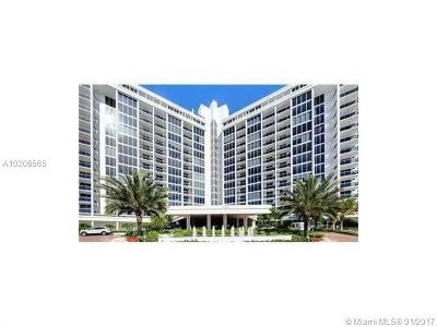 Bal Harbour Condo Sold