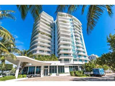 Miami-Dade County Condo Active-Available: 1445 16th St #1003