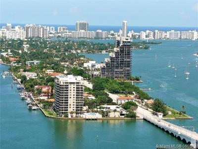 Miami Beach Condo For Sale: 801 N Venetian Dr #803