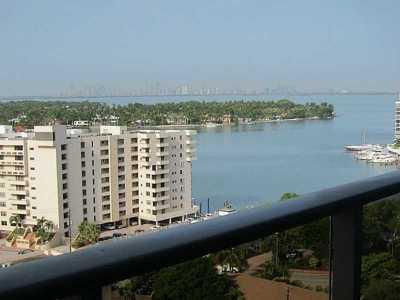 Miami Beach Condo For Sale: 401 69 St #1408