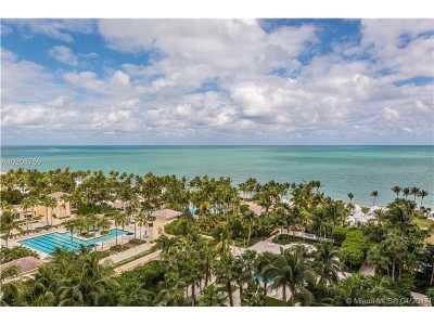 Ocean Tower, Ocean Tower I, Ocean Tower Ii, Ocean Tower One Condo Active-Available: 799 Crandon Blvd #1106