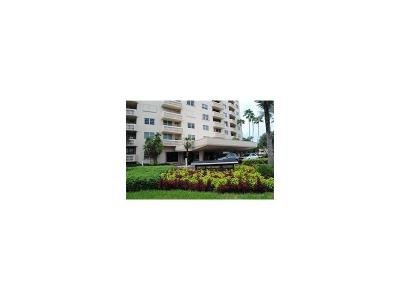 Coral Gables Condo Active-Available: 90 Edgewater Dr #108