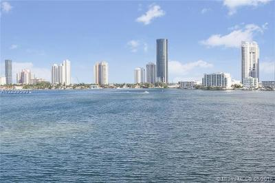 Aventura Condo For Sale: 3000 Island Blvd #604