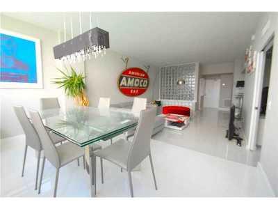 Miami Beach Condo For Sale: 800 West Ave #PH27