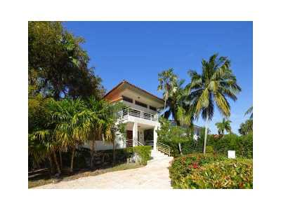 Golden Beach Single Family Home Active-Available: 360 Ocean Blvd