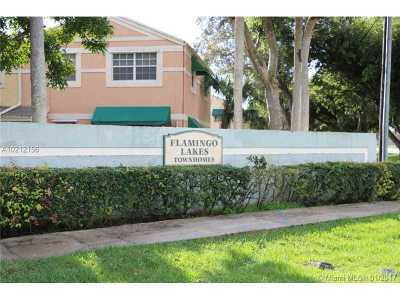 Cooper City Condo Active-Available: 12373 Southwest 51st Pl #12373