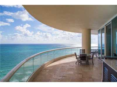 Turnberry, Turnberry Ocean, Turnberry Ocean Colony Condo Active-Available: 16051 Collins Ave #2204