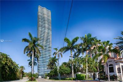 Condo For Sale: 19575 Collins Ave #16