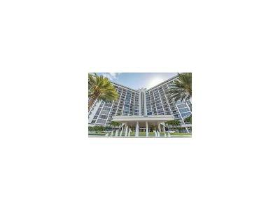 Bal Harbour Condo For Sale: 10275 Collins Ave #116