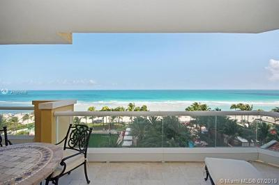 Sunny Isles Beach Condo For Sale: 17875 Collins Ave #702
