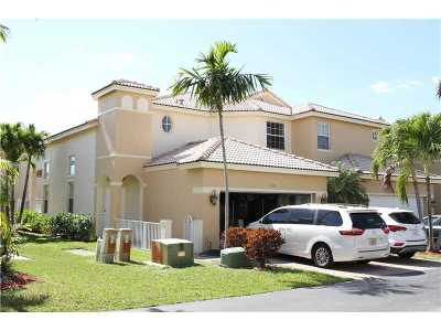 Doral Condo For Sale: 11320 NW 54th Ter #11320