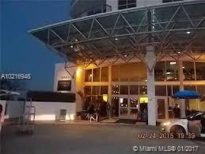 M Resort Marenas, M Resort Residence, M Resort Residences, M Resort Residences Condo, M Resort, Marenas, M Resorts Rental For Rent: 18683 Collins Av #1206